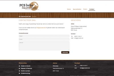 afbeelding realisatie   PCS bvba
