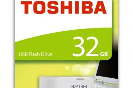 afbeelding realisatie   Toshiba USB stick 32GB