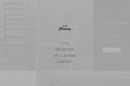 afbeelding realisatie   Air-cleaning